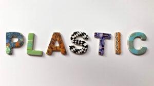 Анализ производства, использования и утилизации пластика