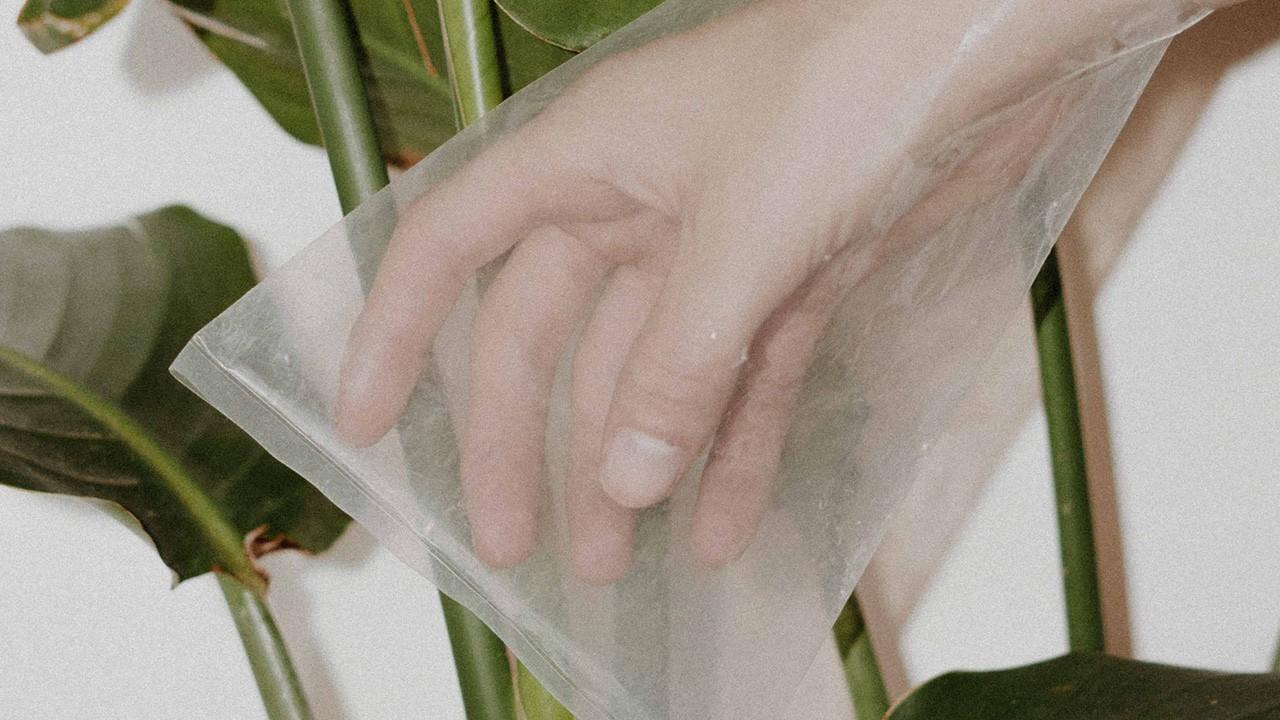 использование пластика в мире