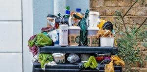 Мусорные завалы: сколько отходов в Украине?