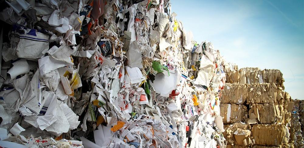 пластиковая проблема в Украине