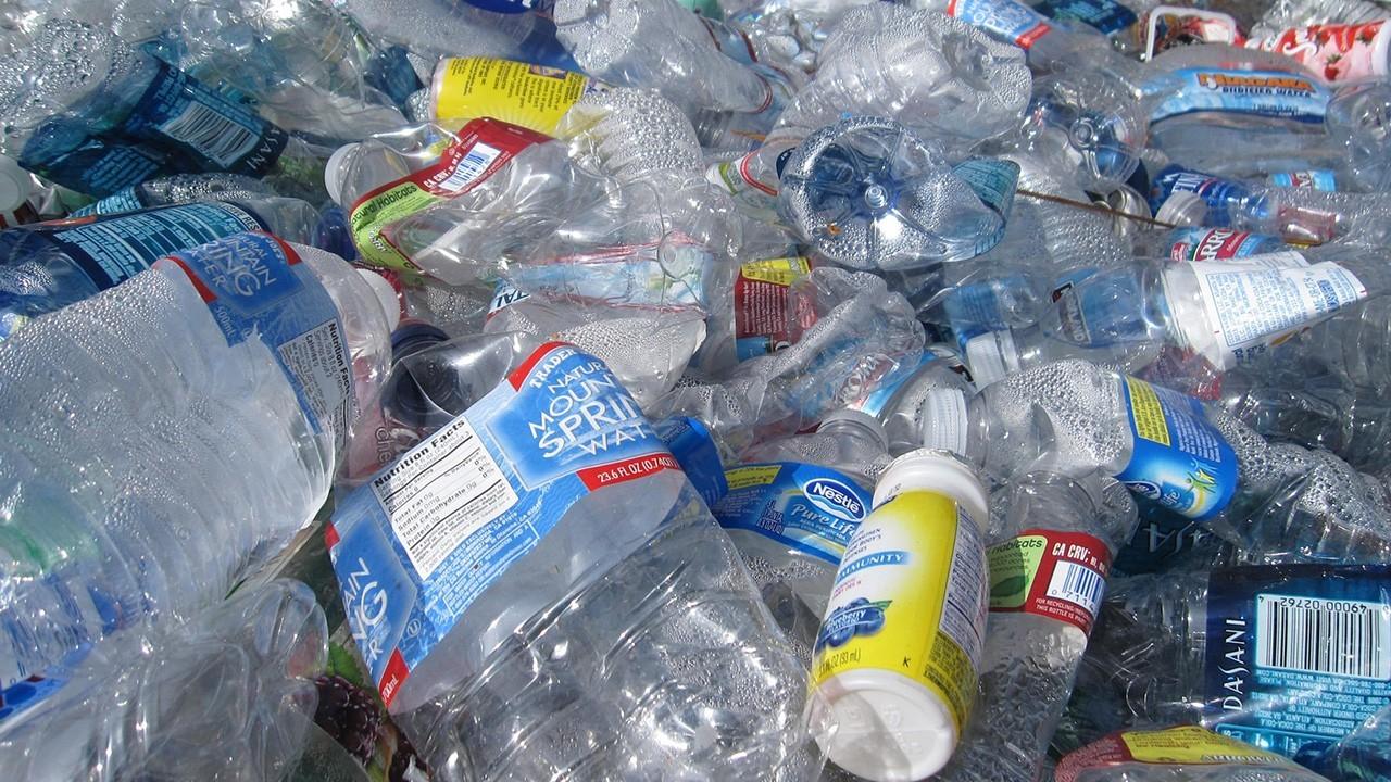 переработка пластмассы