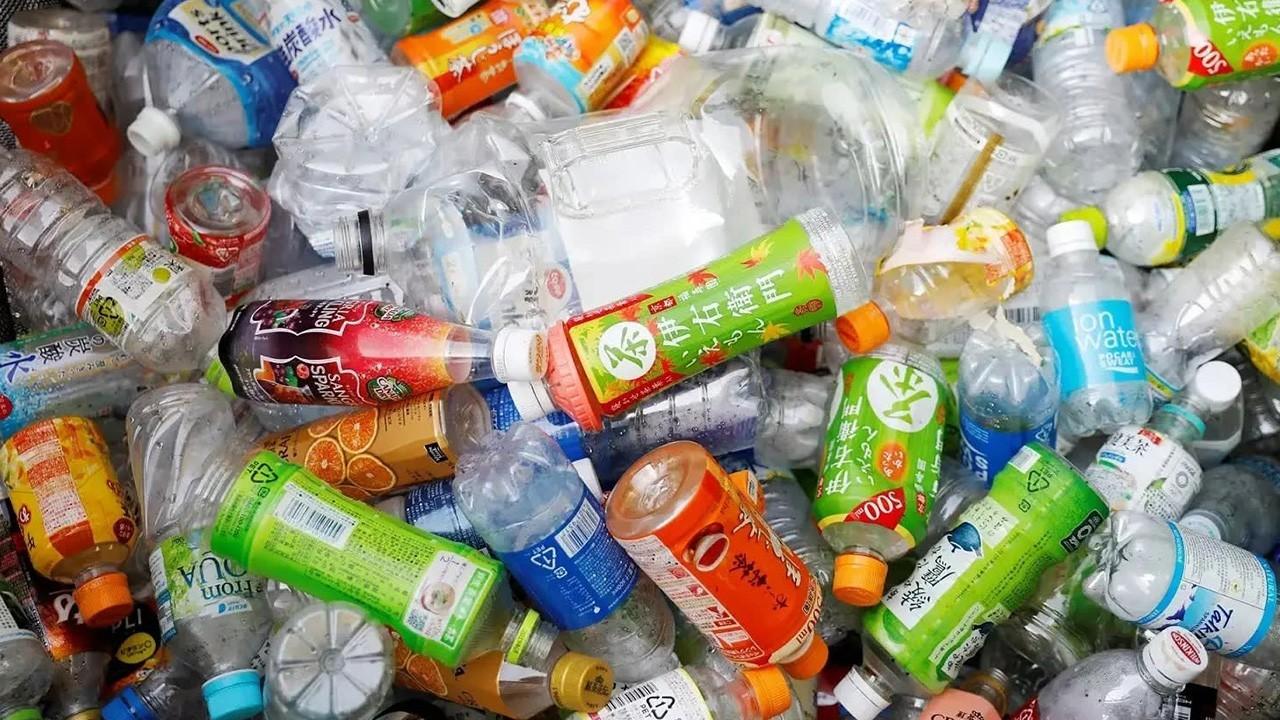утилизация пластмасс