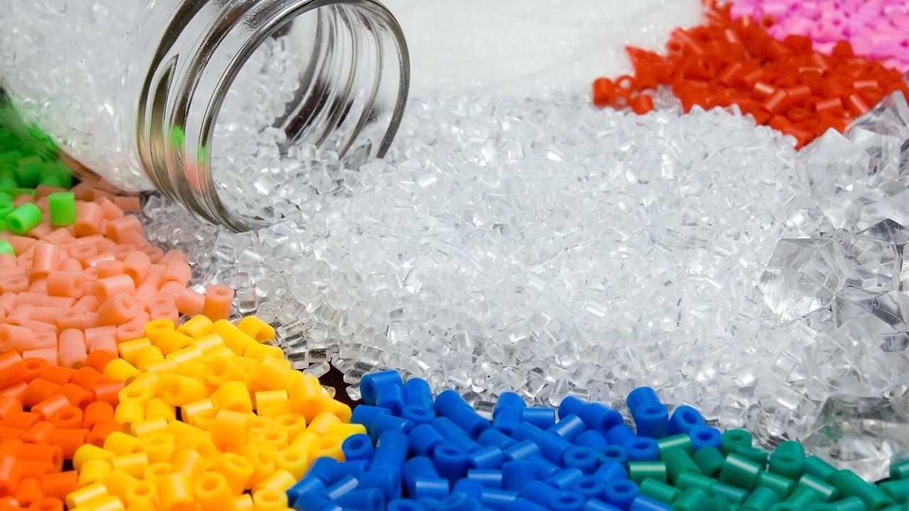 полимеры для переработки